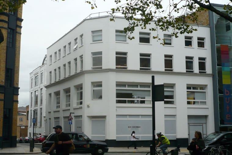 150 Clerkenwell Road, London EC1