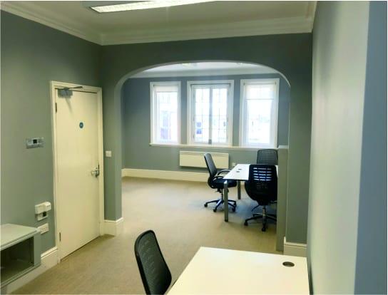 Suite 2, 47 Dorset Street, London W1