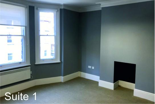 Suite 1 & 2, 47 Dorset Street, London W1