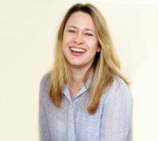 Alison Verdin 2018
