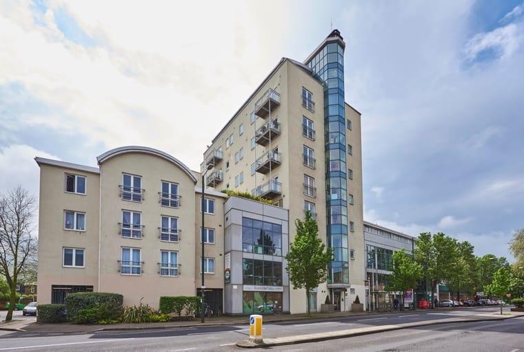 Mortlake Business Centre, Mortlake High Street, London SW14