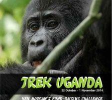 Trek Uganda