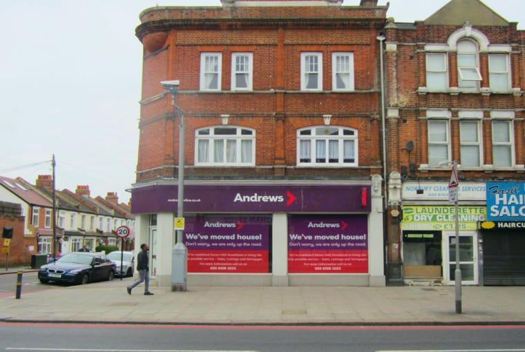 1383 London Road, Norbury, London SW16 4AN