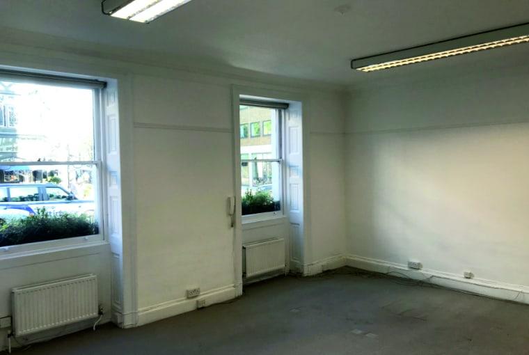 Suite 3, 46 Blandford Street, W1