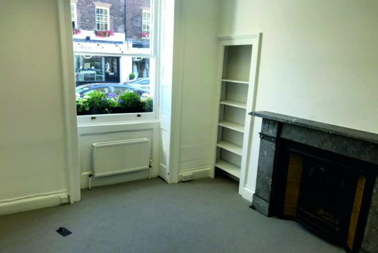 Suite 4, 36 Blandford Street, London W1