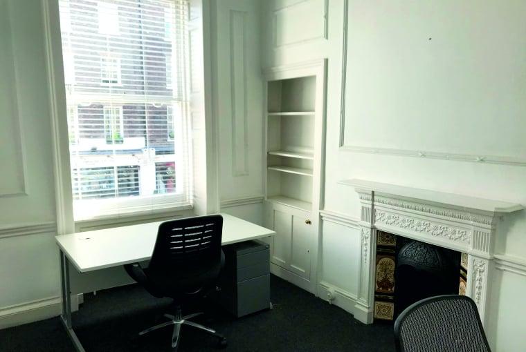 Suite 6, 46 Blandford Street, London W1