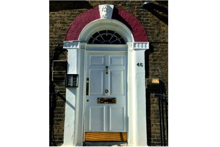 Suite 2, 46 Blandford Street, London W1