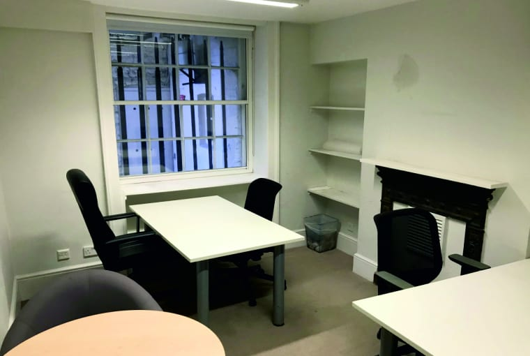 Suite 3, 71 Gloucester Place, London W1