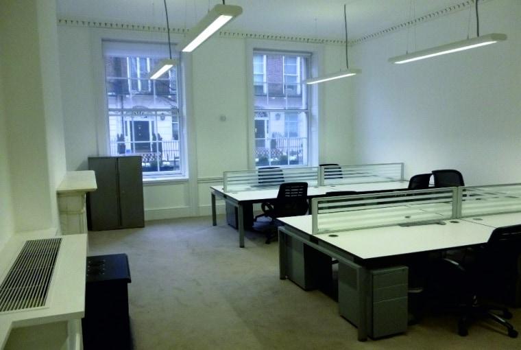 Suite 5, 71 Gloucester Place, London W1