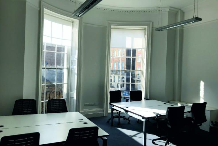 Suite 7, 75 Gloucester Place, London W1