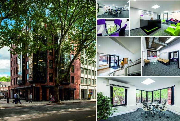 Totara Park House, 34-36 Gray's Inn Road, London WC1X 8HR