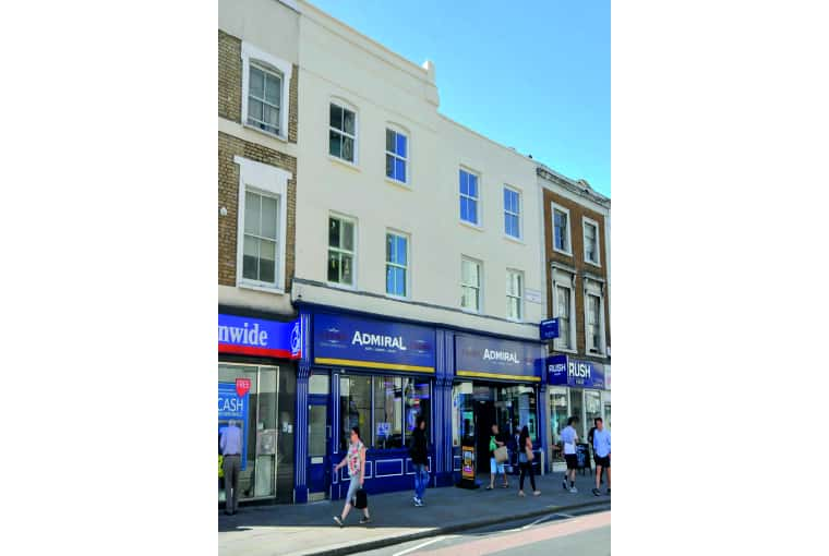 97-99 King Street, Hammersmith W6 9JG