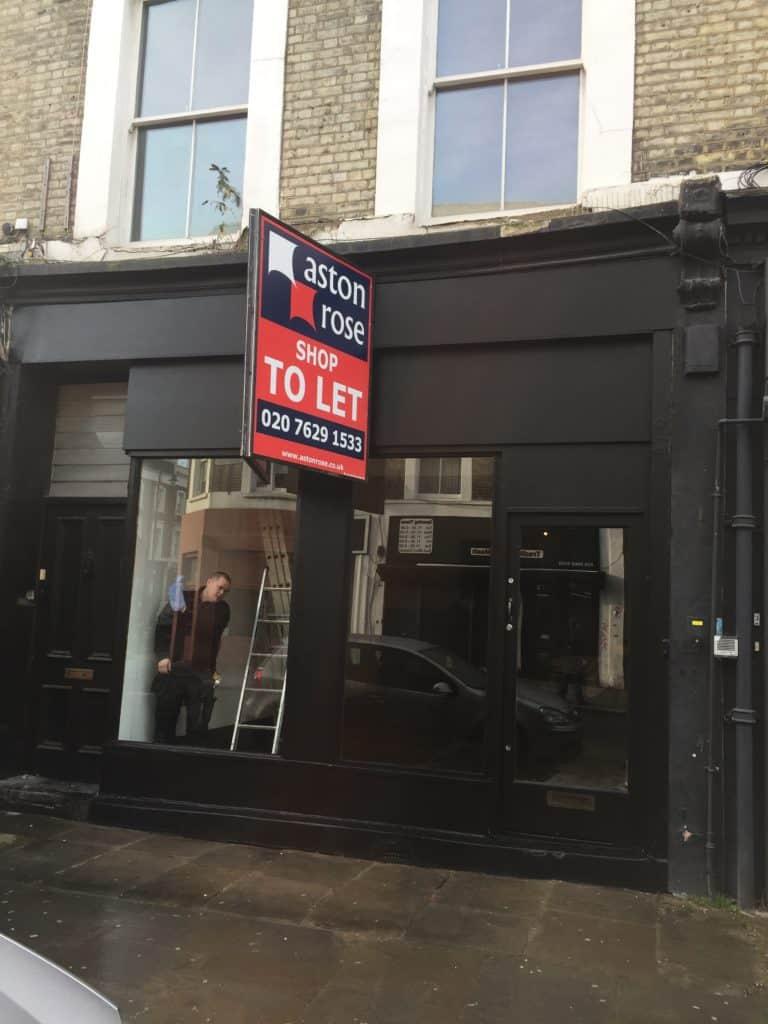 331 Portobello Road, London W10