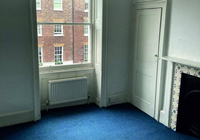 Suite 8, 46 Blandford Street, London W1U 2HT