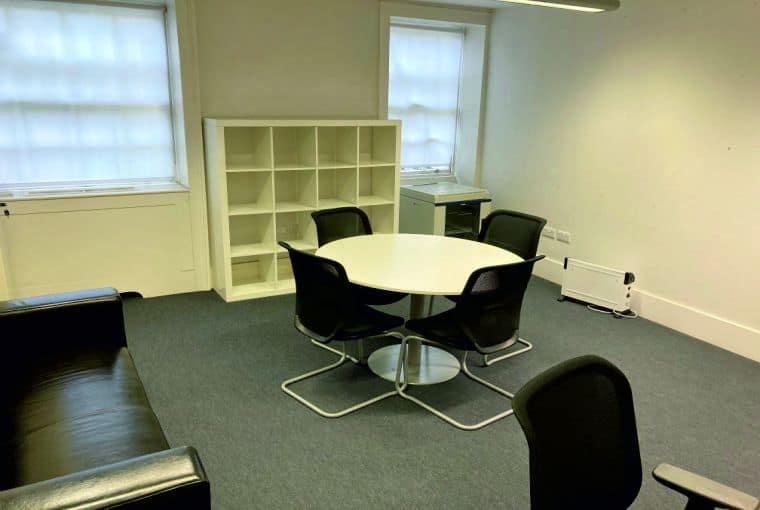 Suite 3, 75 Gloucester Place, London W1U 8JP