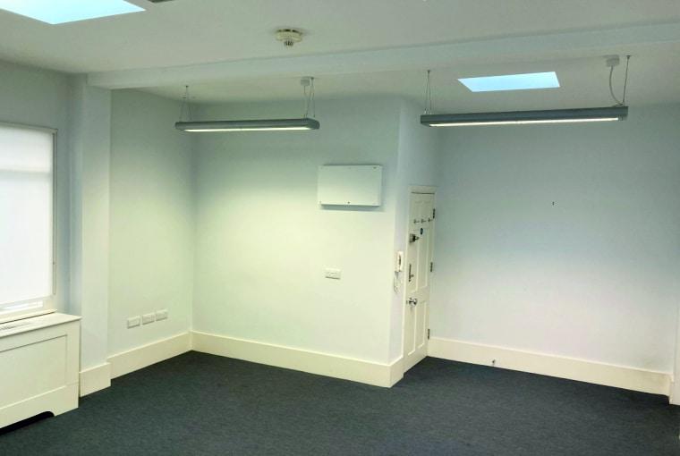 Suite 1, 75 Gloucester Place, London W1U 8JP